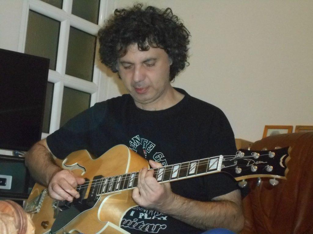 RnR Records vam predstavlja – Vanja Orlandić