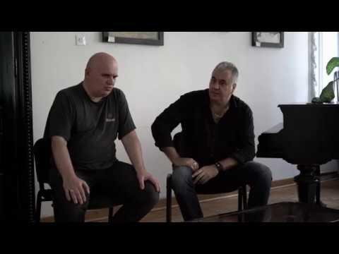 INTERVJU: 5 MINUTA SA –Slobodan Dulović– Flower Rocky Boys