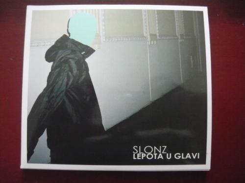 SLONZ – Lepota u glavi (CD recenzija) / R n R records / 2018.