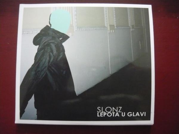 SLONZ - Lepota u glavi (CD recenzija) / R n R records / 2018.