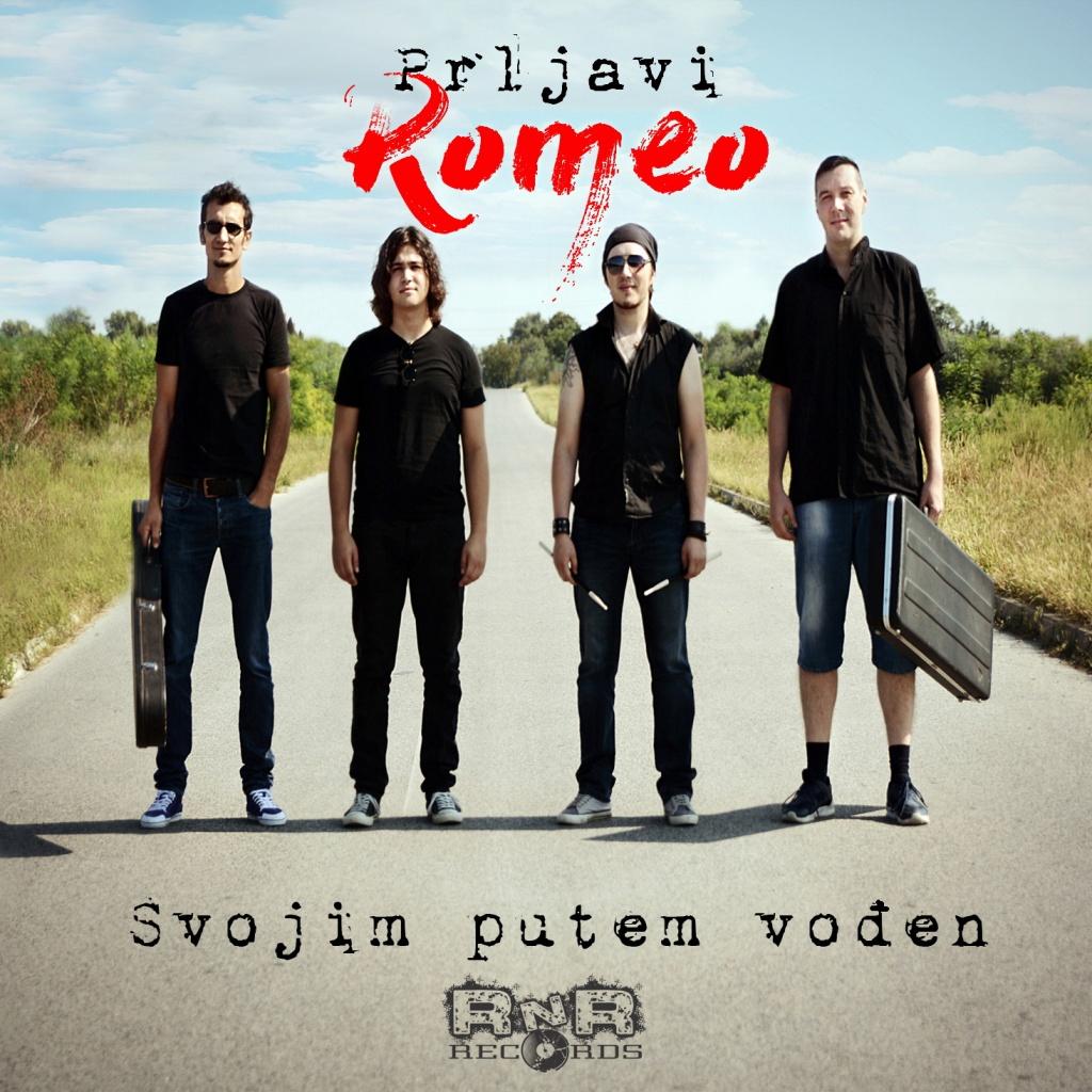 RnR Records vam predstavlja  - Prljavi Romeo