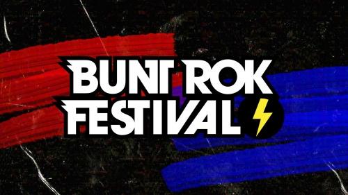 Bunt rok festival 2019