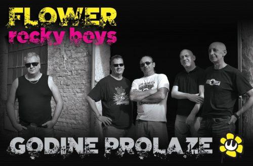 RnR Records vam predstavlja – Flower Rocky Boys