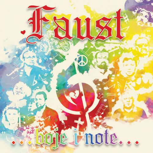 RnR Records vam predstavlja – Faust
